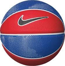 Nike N.KI.08.445.03 SKILLS MİNİ BASKETBOL TOPU