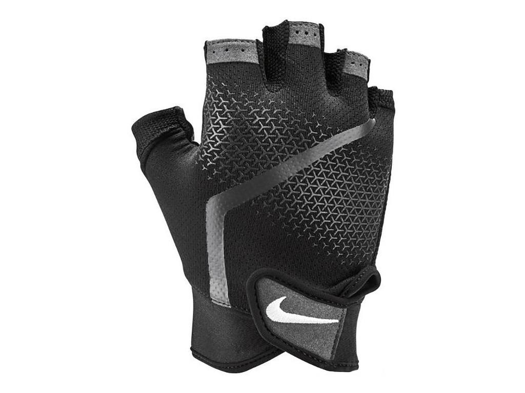 Nike N.LG.C4.945.LG MEN'S EXTREME FITNESS GLOVES FITNESS GYM ELDİVENİ