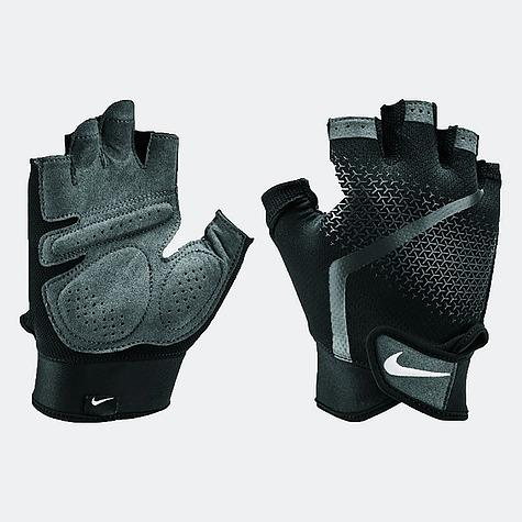 Nike N.LG.C4.945.MD MEN'S EXTREME FITNESS GLOVES FITNESS GYM ELDİVENİ