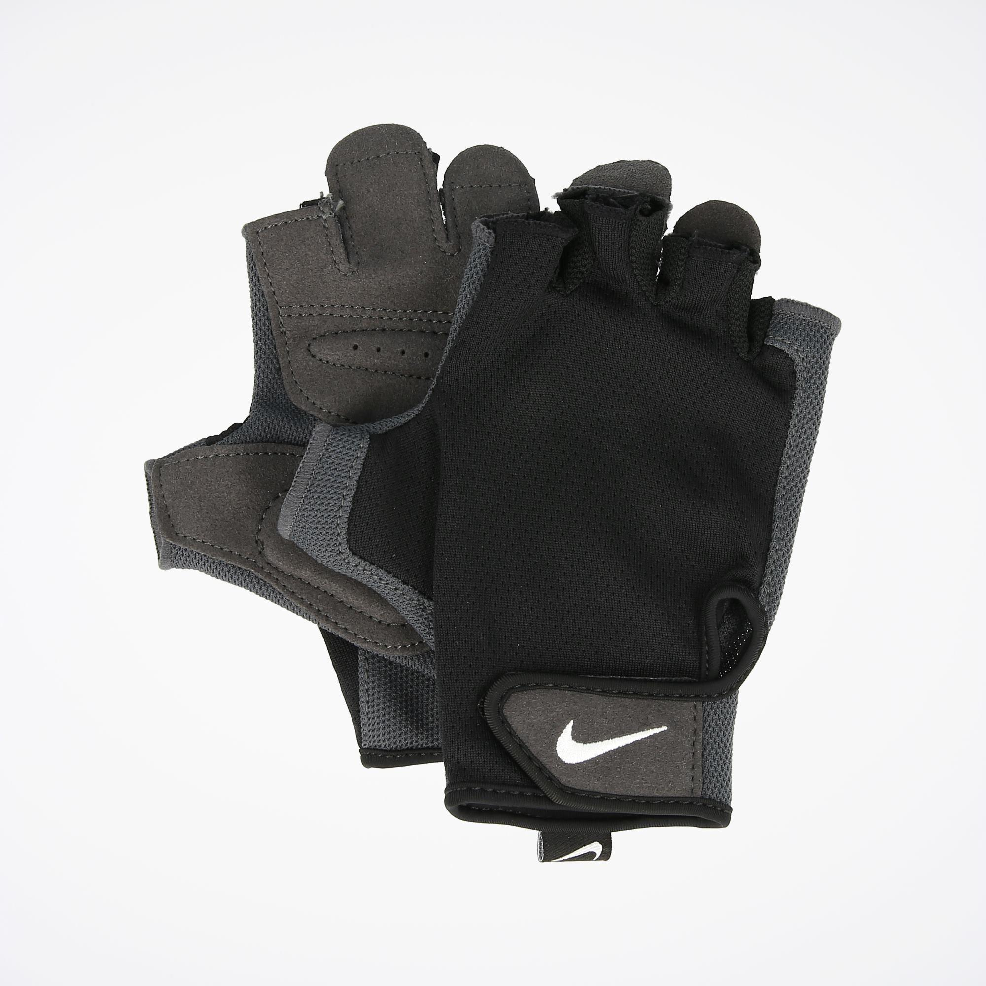Nike N.LG.C5.057.LG MEN'S ESSENTIAL FITNESS GLOVES FITNESS GYM ELDİVENİ
