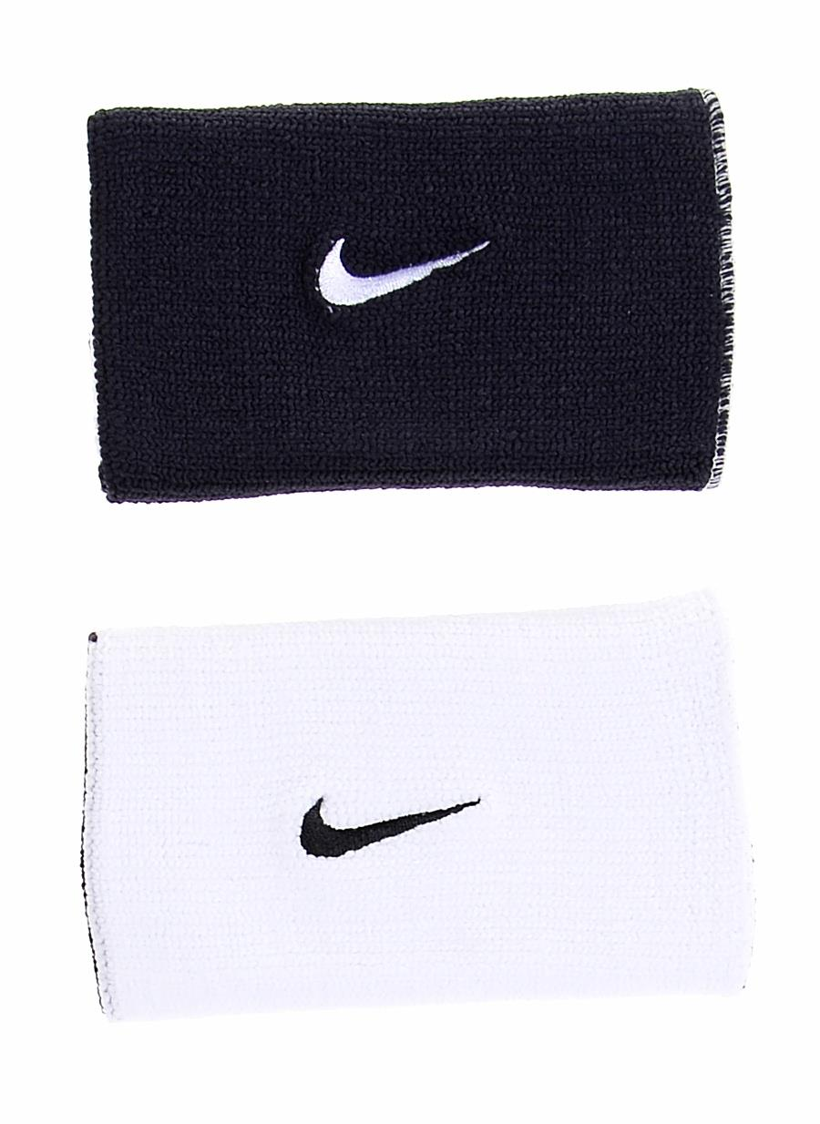 Nike N.NN.B0.101.OS DRI-FIT HOME & AWAY HAVLU BİLEKLİK