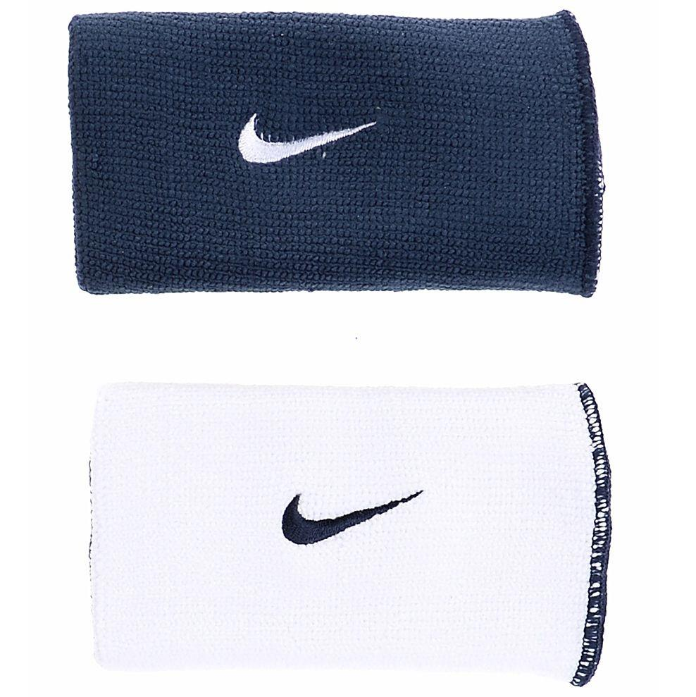 Nike N.NN.B0.416.OS DRI-FIT HOME & AWAY HAVLU BİLEKLİK