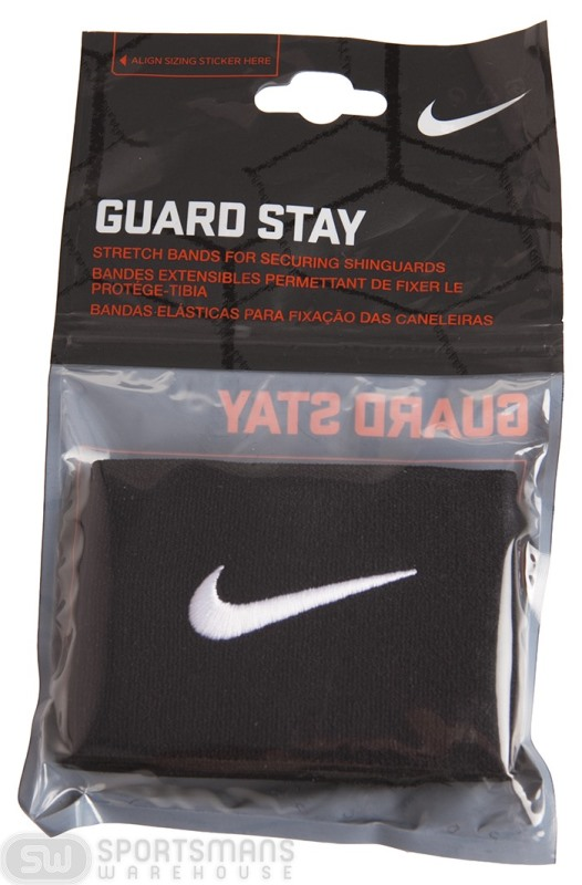 Nike SE0047-001 GUARD STAY BİLEKLİK