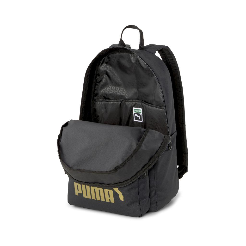 Puma 077353-01 ORIGINALS BACKPACK SIRT VE OKUL ÇANTASI 21x45x21CM