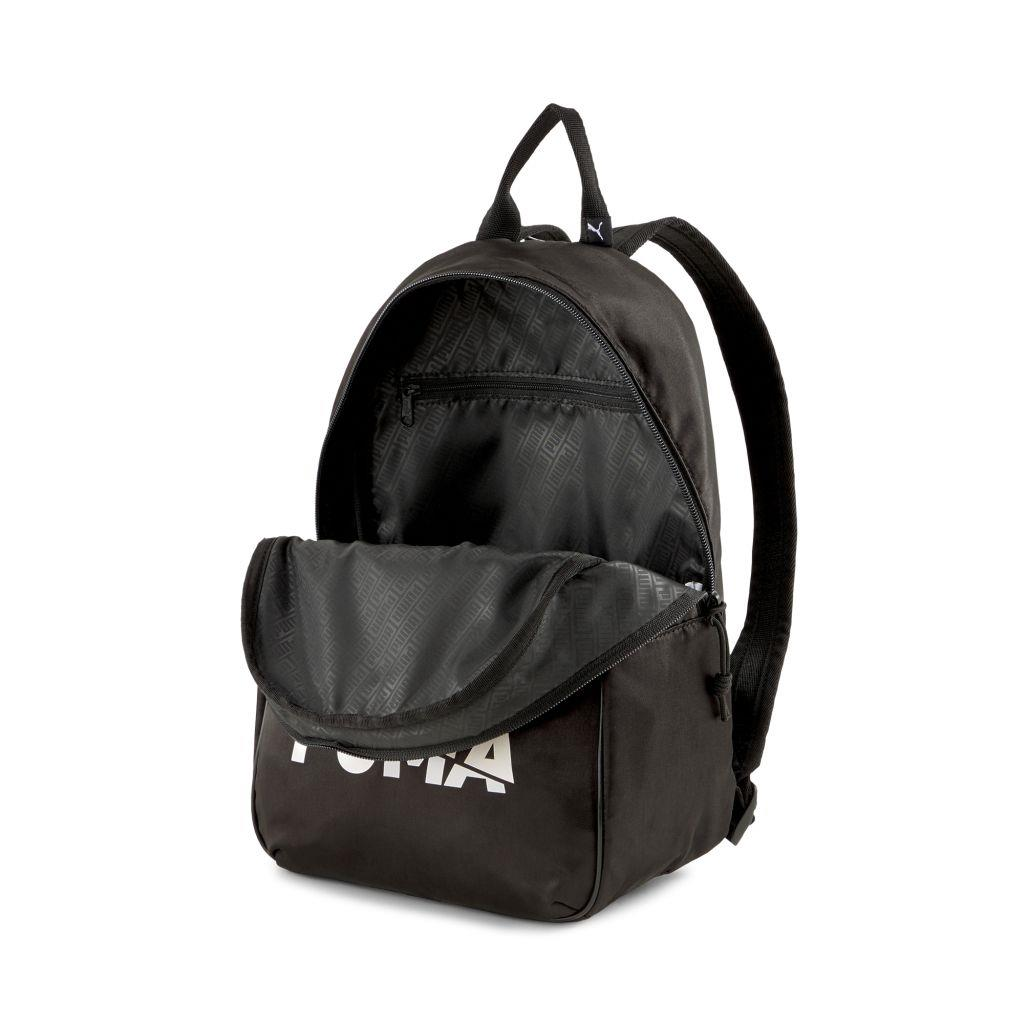 Puma 077372-01 CORE BASE UP BACKPACK SIRT VE OKUL ÇANTASI