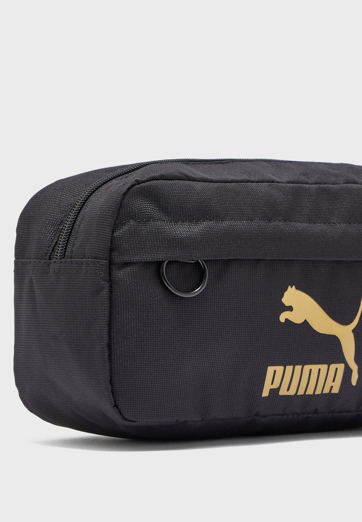 Puma 76646-01 ORIGINALS BUM BAG BEL ÇANTASI 8 x 27 x 13.5cm