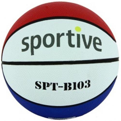 Sportive SPT-B103 MIX MİNİ BASKETBOL TOPU