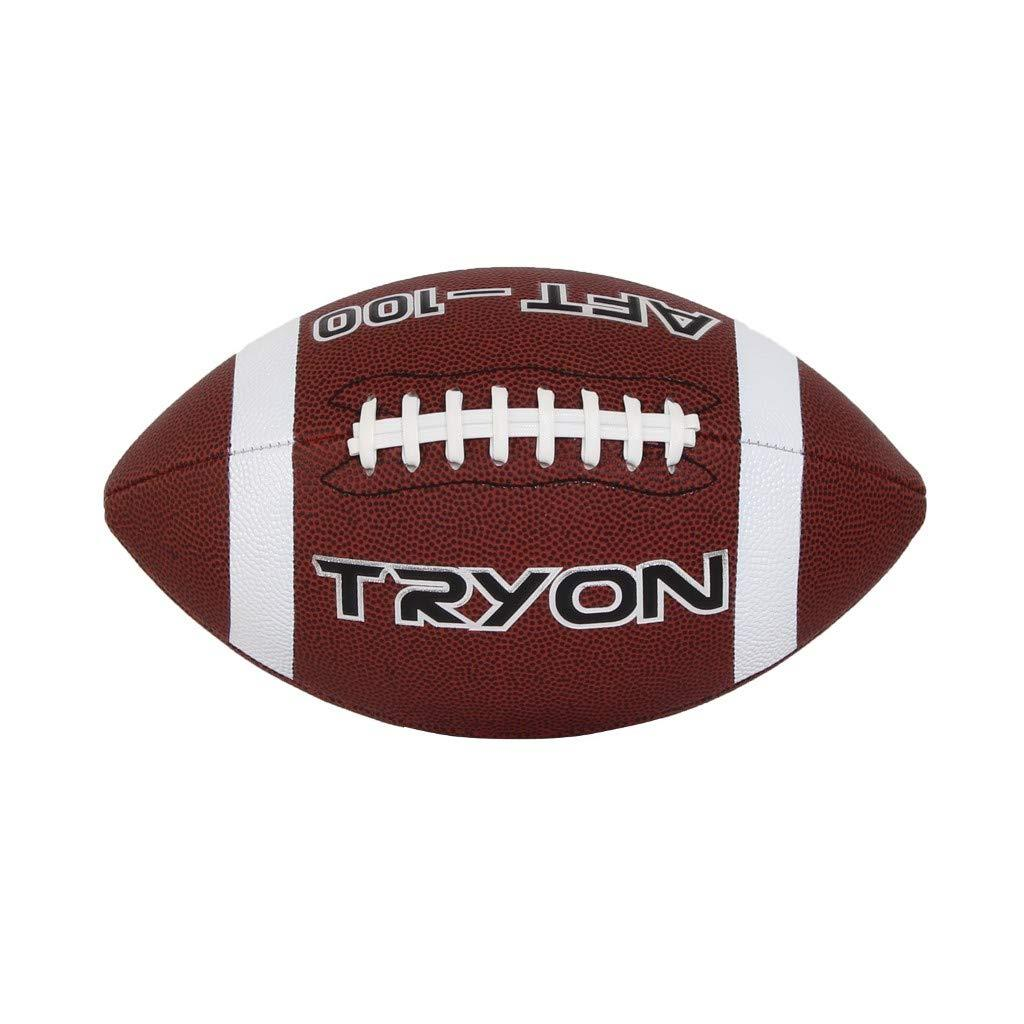 TRYON AFT-100 TRYON ALL-FIELD OFFICIAL AMERİKAN FUTBOL TOPU